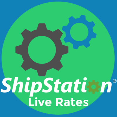 Shipstation as Shipping Method