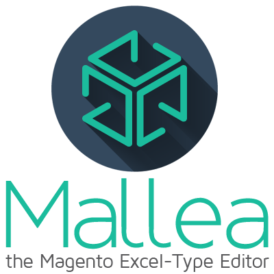 Mallea - Magento catalog as Excel