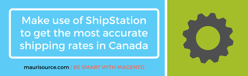 How to use ShipStation for Live Rates in Magento ?