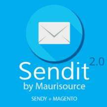 Sendit 2.0 2 way sync with Sendy.co